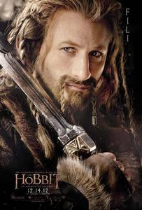 """I प्यार Fili and Kili! :). but i like Fili the most. He's quite cuddly and cute. He's also the """"BEST"""" brother I've ever seen. :). I wish FILI was REAL. :("""
