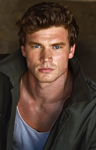 Derek Theler is so hot!