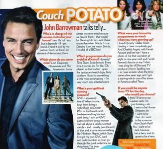 John interview :)