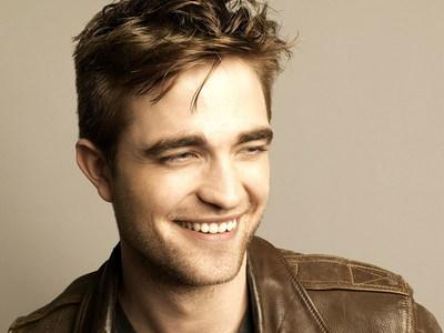 Robert's gorgeous,perfect smile<3