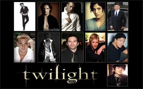 I know I'm biased,but even if I wasn't I'd still think Robert is the hottest male cast member from the Twilight movies<3