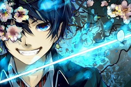 I would really 愛 another season of Ao no Exorcist. Except one which follows the マンガ better. I prefer the マンガ a lot もっと見る so it would be nice to see it animated. Plus there was a lot of things which were left unexplained in the anime's ending. It was kind of rushed too~