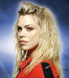 My favourite companion is and always will be Rose Tyler. She was fun, smart and always looked like she was on bahagian, atas of the world when she was travelling in the TARDIS. I also liked the fact that she became lebih and lebih independent when facing danger. She also wasn't perfect but that made her lebih realistic and relatable (well, to me anyway). Finally, she helped bring back the Doctor from the Time War and I honestly don't think another companion could have done that. Rose Tyler, anda are the best!!!
