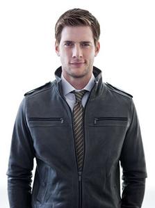 Ryan McPartlin <3