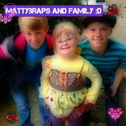 tel me the real mattyb number