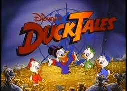 my preferito was Ducktales along with Chip&Dale :)
