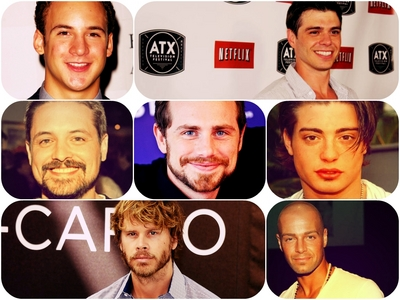 Ben Savage Matthew Lawrence Will Friedle Rider Strong Andrew Lawrence Eric Christian Olsen Joey Lawrence