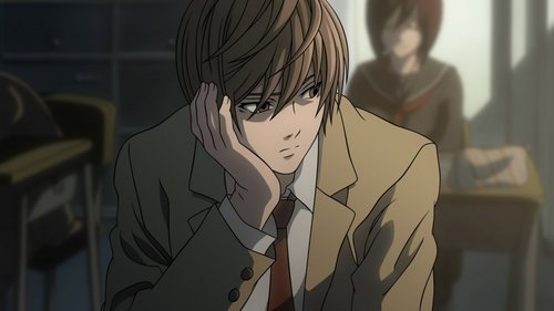 Death Note is a Tv Show (and an anime) so I guess it counts. Anyways,Light Yagami fits the description. He was an anti-hero at first but then...he changed and went insane. He became the villain.