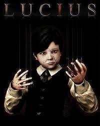 Lucius from The Omen videogame