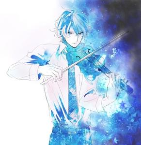 Violin C: