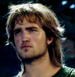 my long haired British babe.Personally,I prefer him with shorter hair<3