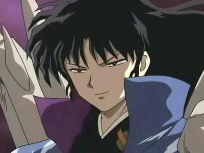 Naraku (InuYasha) - One of my Favoriten I'm not certain about seductive to anyone but his fangirls but he had the sadistic part down right. :)