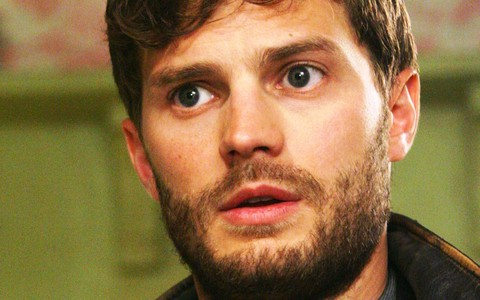 a yummy close up of Jamie<3