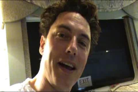 Bad hair دن John?