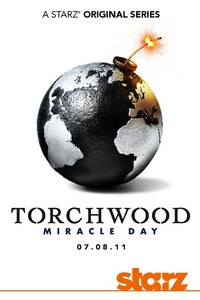 Torchwood!