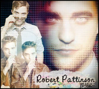 I think this pic of my gorgeous Robert is very nice<3