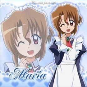 Maria (Hayate No Gotoku)