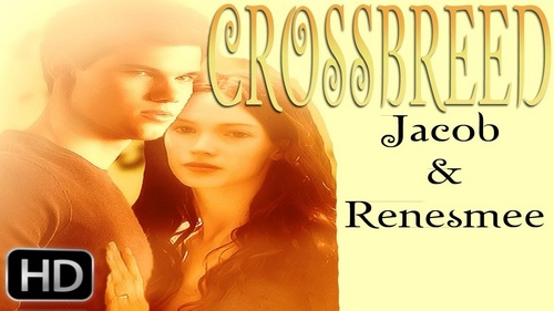 Yes it's going to be called crossbreed and Nessie and Jacob are together and Nessie gets pregnant with Jacobs child at 17 it comes out this summer.... Bella and Edward are there too..