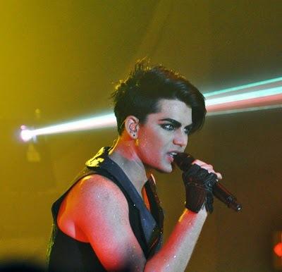 Adam Lambert<333333