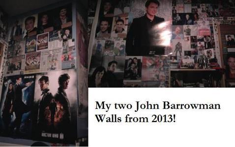 My walls :)