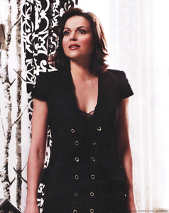 Here have a Regina.