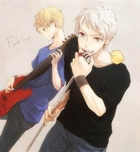 Prussia~!