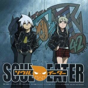 soul eater Soul Eater and Maka Albarn
