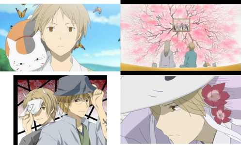 [pictured] Natsume Yuujinchou- pag-ibig this anime so much. It is a beautiful anime that will make you fall in pag-ibig with the characters. The animation detail is amazing, the plot lines interesting, music is great.... just an pangkalahatang interesting and enjoyable anime. But if this isn't you cup of tsaa then maybe, The Devil is a Part-timer! (Hataraku Maou-sama!) Ghost Hunt Psychic Detective Yakumo Wolf's Rain No. 6 Code Geass Durarara!! Persona 4:The Animation Guilty Crown 07 Ghost Saiunkaku Monagatari Brothers Conflict Eden of the East Saiyuki Sword Art Online Zombie Loan