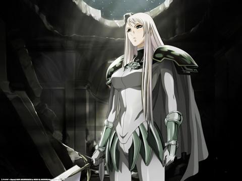 Galatea from kleimor