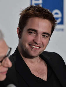 my sexy Robert with a little bit of chest hair<3