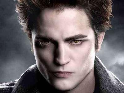 my sexy pale vampire<3