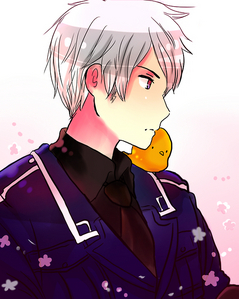 Why, Prussia of course!