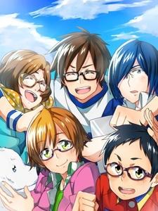 The Glasses Club!!