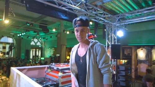Justin Bieber<3 Belieber then, Belieber now, Belieber forever!