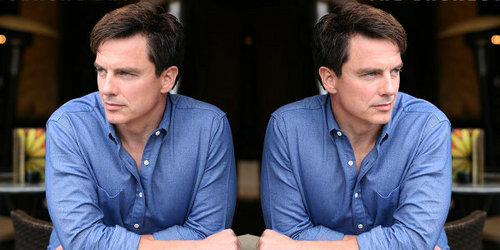 John Barrowman is from Glasgow<3
