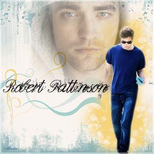 my handsome man in blue<3
