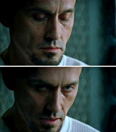 Robert Knepper あなた should have millions of awards.