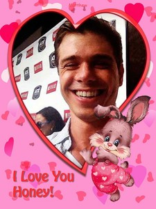 My one and only - Matthew Lawrence He's the one and only man who my ハート, 心 belongs to. <3