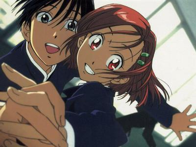 Are there any animes like itazura no kiss? - Anime Answers ...