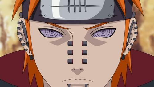 Pein (Naruto Shippuden)