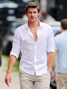 Liam !