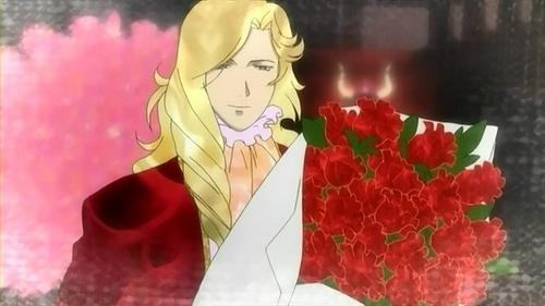 Marquis Andrea Cavalcanti  (Gankutsuou: The Count of Monte Cristo)