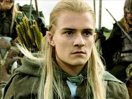 I saw it, and I went totally apeshit :DDDDD So happy that Legolas will be returning c:
