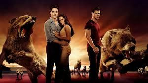 no only renesmee cullen because it shows it on breaking dawn part1