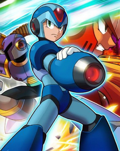 Hmm, I don't know about the best one. I love a ton of video game music. But, I'm feeling nostalgic right now. I'm just going with Megaman X because Storm Eagle is one of my favorites. I also have a hard time getting off the stage select screen with that awesome muziek blasting x3