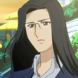 Seiji Mido from Tsukuyomi: Moon Phase