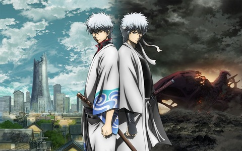 "~Sword of the stranger and of course, ""Gintama! The Final Chapter:Be forever Yorozuya"" XD"