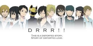 I'm actually pretty much of a dub hater, for several reasons. Despite this, Durarara has a really great dub, as far as I know. I sat through the first episode and had no real problems. In a complicated way, one of its main genre is romance. There's the cliche প্রণয় triangle, (Mikado, Anri, Kida) the couple that are perfect for each other, (Shinra x Celty~) The person with a messed up idea of romance, (Haruna) etc. I'd personally reccomend not looking at the fanbase first. Just jump into this series and see what surprises you'll get!