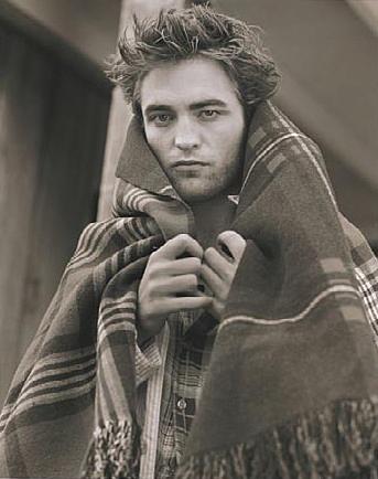 Robert Pattinson VF photoshoot<3