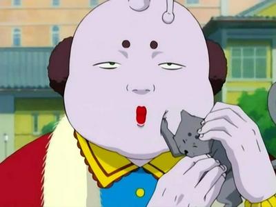 銀魂 has Prince Hata :3